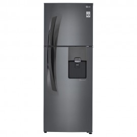 LG Refrigerador 14 pies GT40WGPP Silver