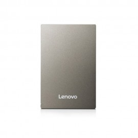 Lenovo Disco Duro Portátil F309 USB3 0 2 TB Gris - Envío Gratuito