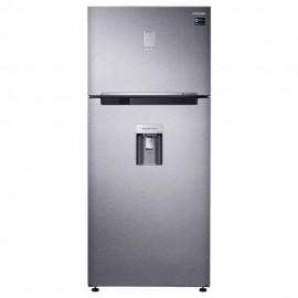 Samsung Refrigerador 16 Pies³ RT46K6630S8 Elegant Inox