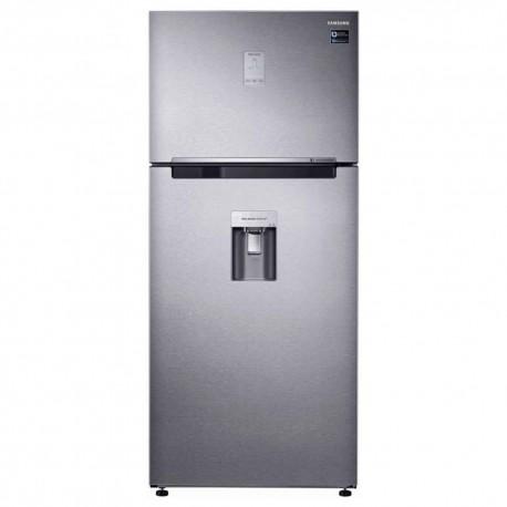 Samsung Refrigerador 16 Pies³ RT46K6630S8 Elegant Inox - Envío Gratuito