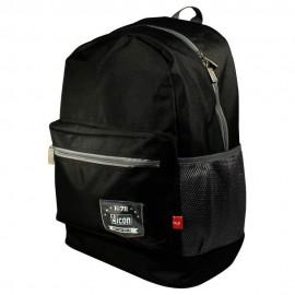 Ginga Backpack IC17LBP01 Negro - Envío Gratuito