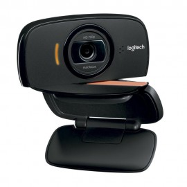 Logitech HD Webcam C525 Negro - Envío Gratuito