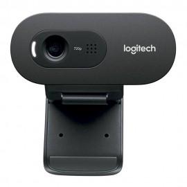 Logitech HD Webcam C270 Negro - Envío Gratuito