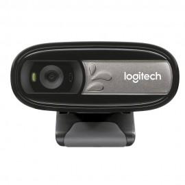 Logitech Web Cam C170 Negro - Envío Gratuito