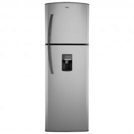 Mabe Refrigerador 11 Pies³ RMA1130YMFX0 Plata