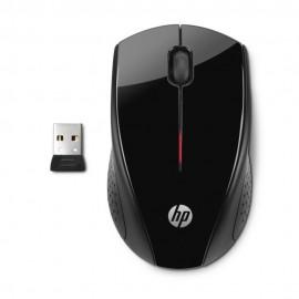 HP X3000 Mouse Inalámbrico Negro - Envío Gratuito