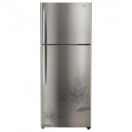 Daewoo Refrigerador 16 Pies³ DFR 44520GMML Gris - Envío Gratuito