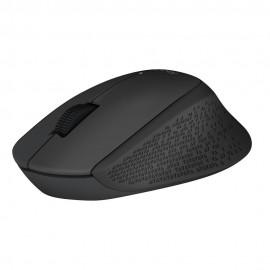 Logitech Mouse M280 Inalámbrico Negro - Envío Gratuito