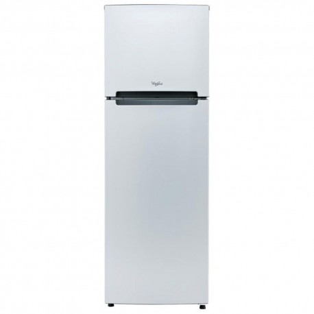 Whirlpool Refrigerador 14 Pies³ WT4030D Plata - Envío Gratuito