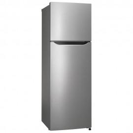 LG Refrigerador 9 Pies Multi Air Flow GT28BPPK Platinium Silver