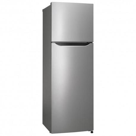 LG Refrigerador 9 Pies Multi Air Flow GT28BPPK Platinium Silver - Envío Gratuito