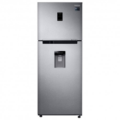 Samsung Refrigerador 13 pies Multiflow RT35K5932SL EM Platinum Silver - Envío Gratuito
