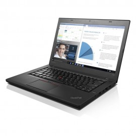 Lenovo Laptop Tinkpad T460 4GB RAM