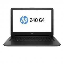 HP Laptop 240 G4  Negro