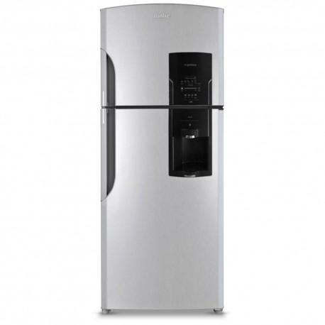 Mabe Refrigerador 15 pies RMS1540BMXX Acero Inoxidable - Envío Gratuito