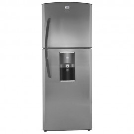 Mabe Refrigerador 14 pies Cenital RME1436YMXX Acero Inoxidable