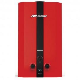 Mirage Boiler 6 L rojo - Envío Gratuito