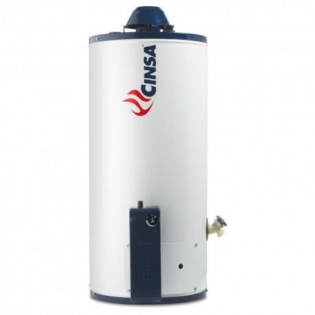 Cinsa Calentador de depósito Gas LP 38L C 101 LP - Envío Gratuito