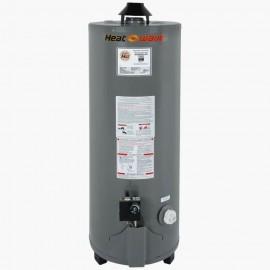 Heatwave Calentador de Depósito Gas LP 76 L