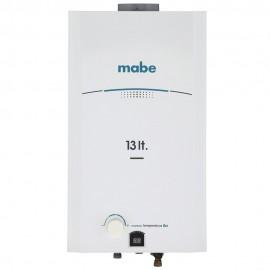Mabe Boiler CMP130TNBL 13 Litros Blanco
