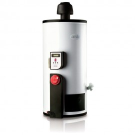 Calorex Calentador de depósito Gas LP 38L G 10 TIMER