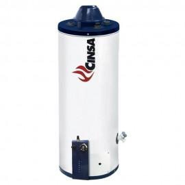 Cinsa Calentador de depósito Gas LP 59L CL 151 LP - Envío Gratuito