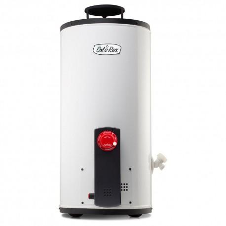 Calorex Calentador de depósito Gas LP 38L Standart G 10 - Envío Gratuito