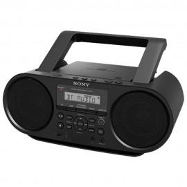 Radiograbadora Bluetooth NFC Sony   ZSRS60BT - Envío Gratuito