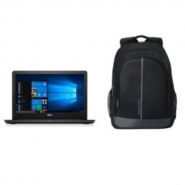 Dell Inspiron 15 6  Intel Intel Core i3 6006U 4GB 1TB  Mochila - Envío Gratuito