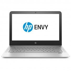 Notebook HP ENVY 13 d001la  ENERGY STAR   K8P28LA  Plata - Envío Gratuito