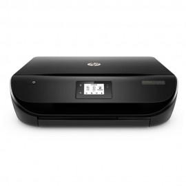 HP Multifuncional DeskJet Ink Advantage 4535 Negro - Envío Gratuito
