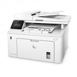 Impresora HP LaserJet Pro MFP M227FDW - Envío Gratuito