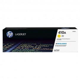 Tóner HP 410A LaserJet Amarilla - Envío Gratuito