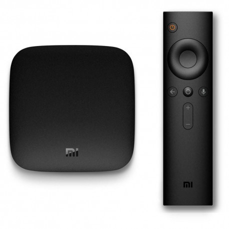Mi Box 3 Android TV - Envío Gratuito