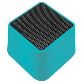 Vibe Bocina Bluetooth Rombo Azul