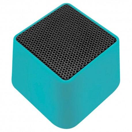 Vibe Bocina Bluetooth Rombo Azul - Envío Gratuito