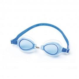 Goggles Bestway 3 a 6 Años Azul - Envío Gratuito