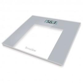 Báscula Digital Terraillon TP1000 Blanco con Gris