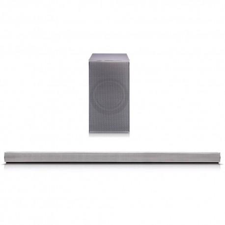 LG Barra de Sonido SH7  Gris - Envío Gratuito