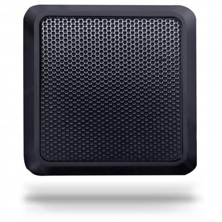 Vibe Bocina Bluetooth Rombo Negro - Envío Gratuito