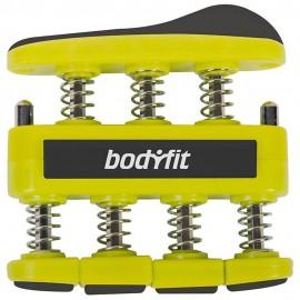 Bodyfit Ejercitador de Dedos   Amarillo - Envío Gratuito