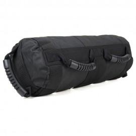 Bolsa De Fuerza 15 kg Negro