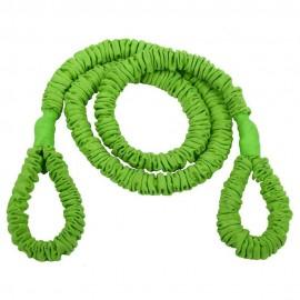 Bodyfit Liga Resistencia   Verde - Envío Gratuito