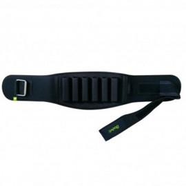 Cinturón con Peso Body Fit 6 Lb - Envío Gratuito