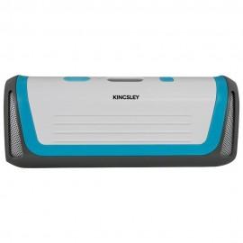 Bocina Bluetooth Kingsley KSLS362